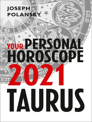 cover image of Taurus 2021