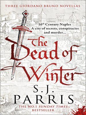 cover image of The Dead of Winter