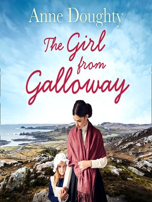 cover image of The Girl from Galloway