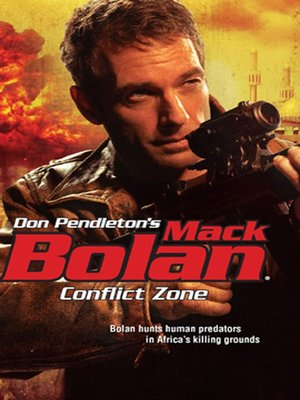 cover image of Conflict Zone