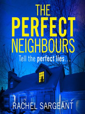 cover image of The Perfect Neighbours