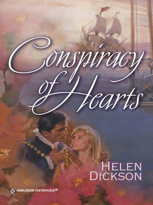 cover image of Conspiracy of Hearts