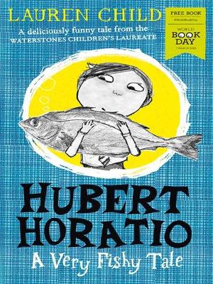 cover image of Hubert Horatio