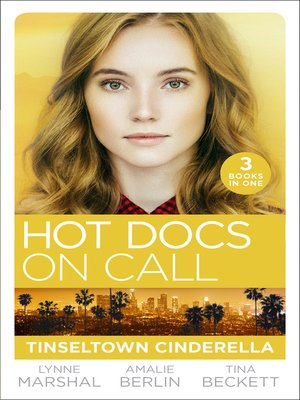 cover image of Hot Docs On Call