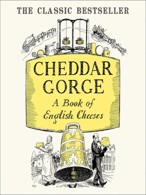 cover image of Cheddar Gorge