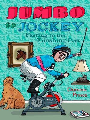 cover image of Jumbo to Jockey