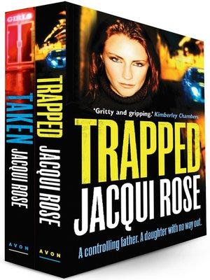 cover image of Jacqui Rose 2 Book Bundle
