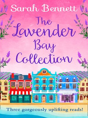 cover image of The Lavender Bay Collection