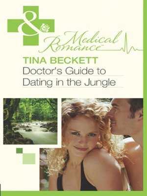 cover image of Doctor's Guide to Dating in the Jungle