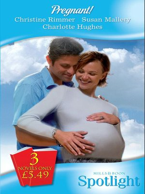 cover image of Pregnant!