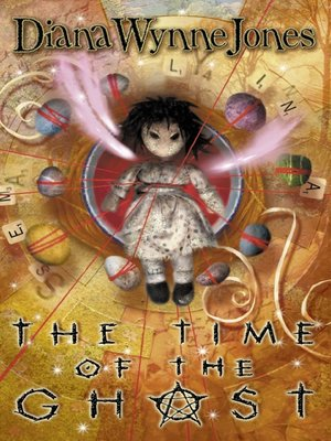 cover image of The Time of the Ghost