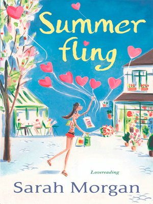 cover image of Summer Fling