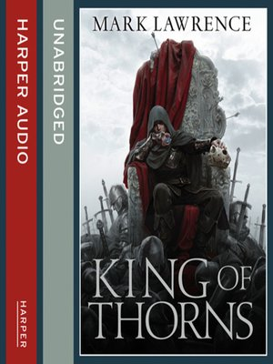 King Of Thorns Pdf Portugues
