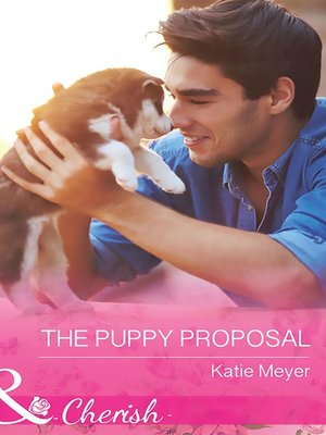 cover image of The Puppy Proposal