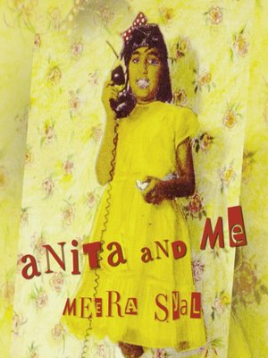 cover image of Anita and Me