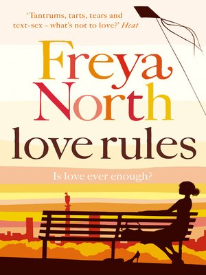 cover image of Love Rules