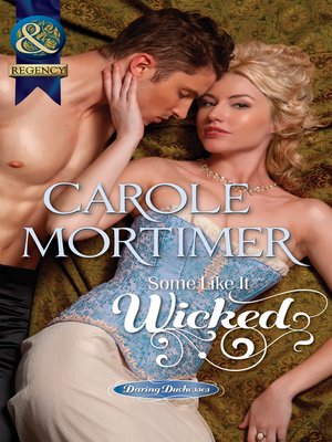 cover image of Some Like It Wicked