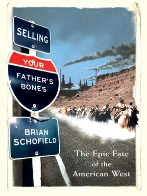 cover image of Selling Your Father's Bones