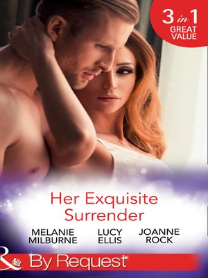 cover image of Her Exquisite Surrender