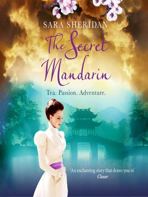 cover image of The Secret Mandarin