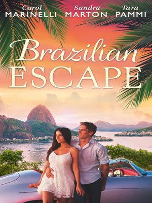 cover image of Brazilian Escape: Playing the Dutiful Wife / Dante: Claiming His Secret Love-Child