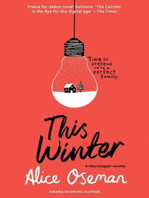cover image of This Winter