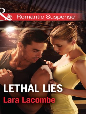 cover image of Lethal Lies
