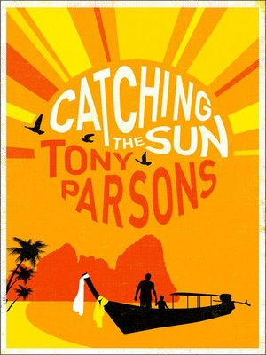 cover image of Catching the Sun
