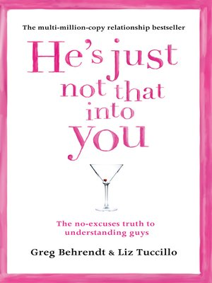 cover image of He's Just Not That Into You