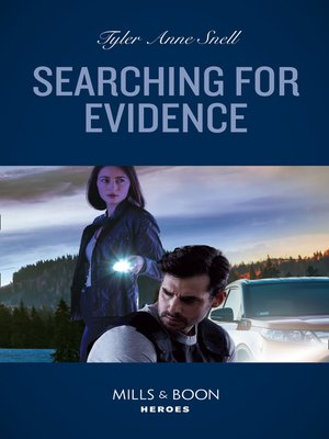 cover image of Searching For Evidence