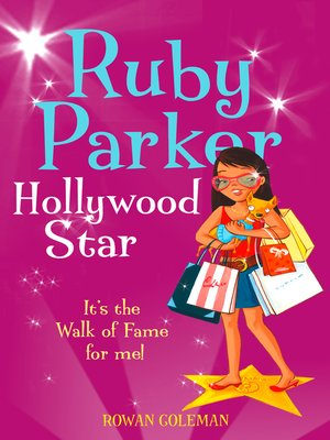 cover image of Hollywood Star