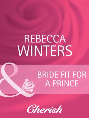 cover image of Bride Fit for a Prince