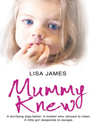 cover image of Mummy Knew