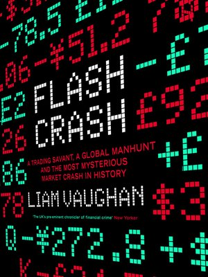 cover image of Flash Crash