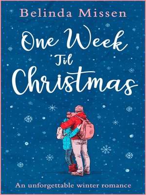 cover image of One Week 'Til Christmas