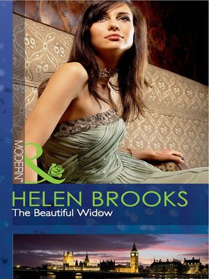 cover image of The Beautiful Widow