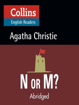 cover image of N or M?