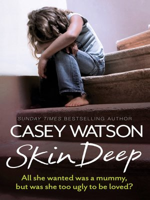 cover image of Skin Deep