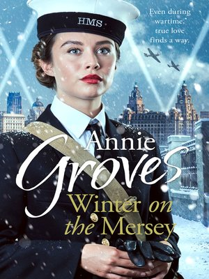 cover image of Winter on the Mersey