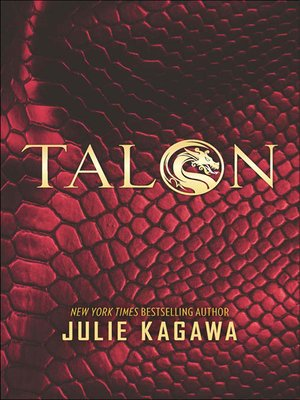 cover image of Talon