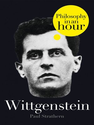 cover image of Wittgenstein