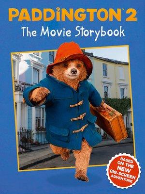 cover image of Paddington 2