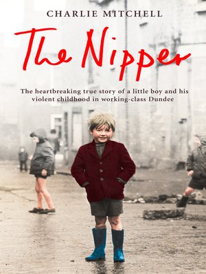 cover image of The Nipper