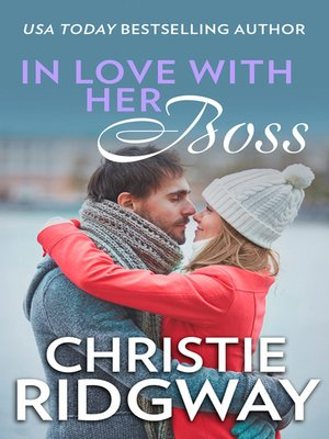 cover image of In Love With Her Boss