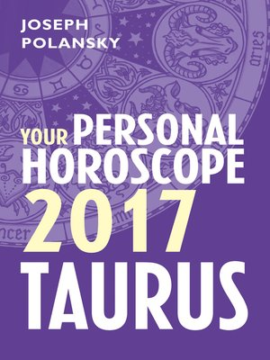 cover image of Taurus 2017