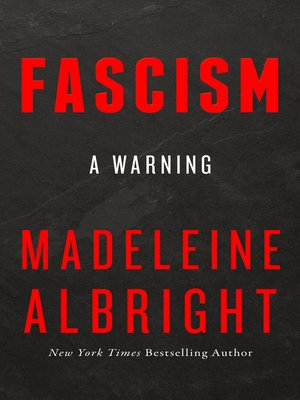 cover image of Fascism
