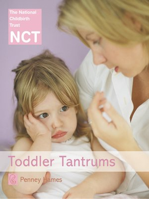 cover image of Toddler Tantrums