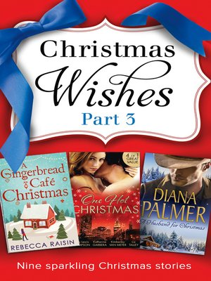 cover image of Christmas Wishes Part 3