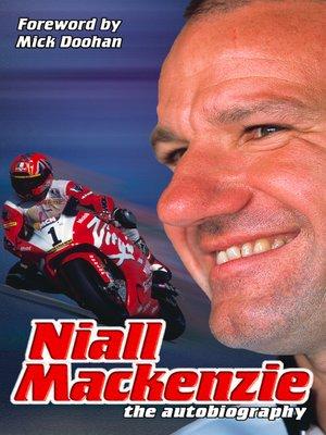 cover image of Niall Mackenzie