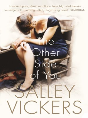 cover image of The Other Side of You
